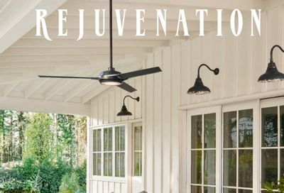 REJUVENATION Weekly Ad Flyer March 28 to April 4