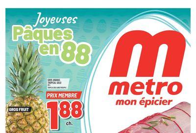 Metro (QC) Flyer April 1 to 7