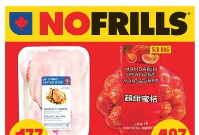 No Frills (West) Flyer October 18 to 24