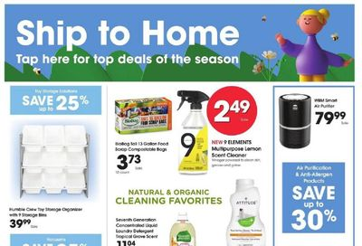 Pick 'n Save Weekly Ad Flyer March 31 to April 6