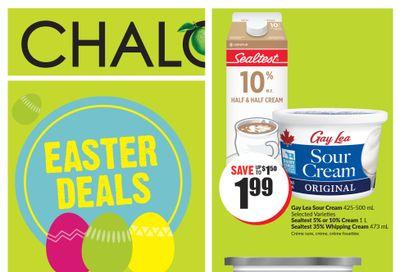 Chalo! FreshCo (ON) Flyer April 1 to 7