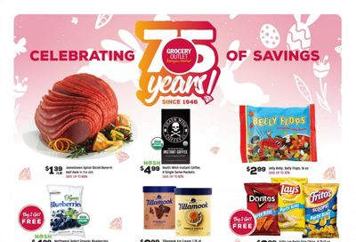 Grocery Outlet Weekly Ad Flyer March 31 to April 6