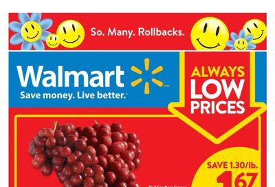 Walmart (Atlantic) Flyer April 1 to 7