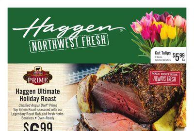 Haggen Weekly Ad Flyer March 31 to April 6