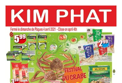 Kim Phat Flyer April 1 to 7