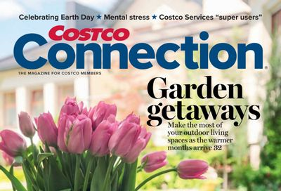 Costco Weekly Ad Flyer April 1 to April 30