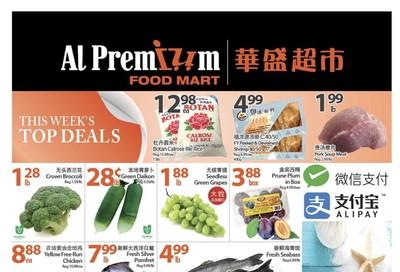 Al Premium Food Mart (McCowan) Flyer October 17 to 23