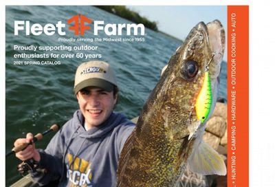 Fleet Farm Weekly Ad Flyer March 28 to July 3