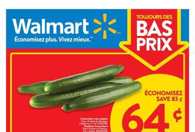 Walmart (QC) Flyer April 8 to 14