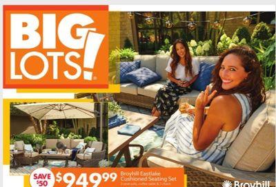 Big Lots Weekly Ad Flyer April 10 to April 17