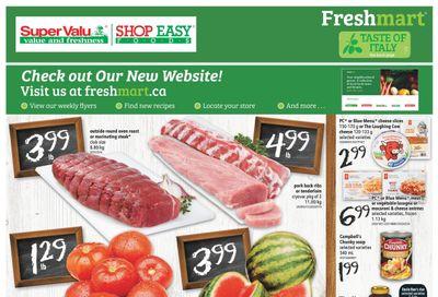 Shop Easy & SuperValu Flyer April 9 to 15