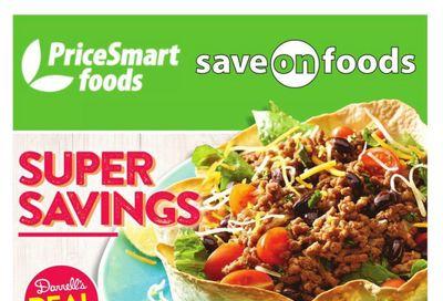 PriceSmart Foods Flyer April 8 to 14