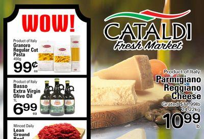 Cataldi Fresh Market Flyer April 7 to 13