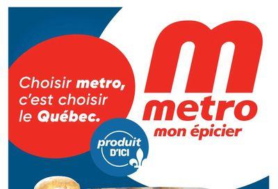 Metro (QC) Flyer April 15 to 21