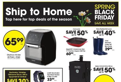 Smith's (AZ, ID, MT, NM, NV, UT, WY) Weekly Ad Flyer April 14 to April 20