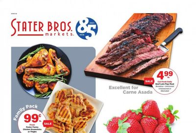 Stater Bros. Weekly Ad Flyer April 14 to April 20