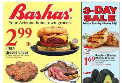 Bashas' Weekly Ad Flyer April 14 to April 20