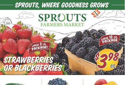 Sprouts Weekly Ad Flyer April 14 to April 20