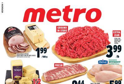 Metro (ON) Flyer April 15 to 21