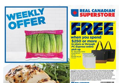 Real Canadian Superstore (ON) Flyer April 15 to 21