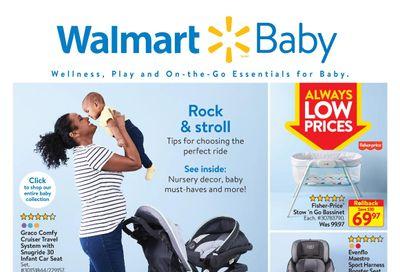 Walmart Baby Insert April 15 to 28