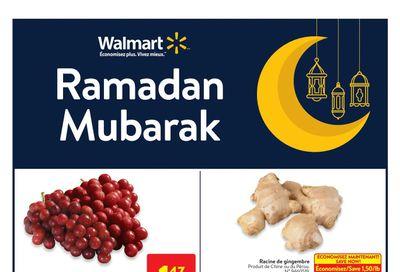 Walmart (QC) Flyer April 15 to 21