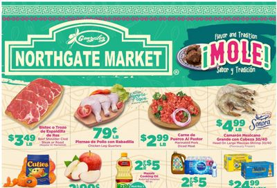 Northgate Market (CA) Weekly Ad Flyer April 14 to April 20