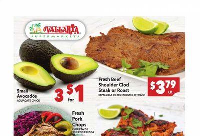 Vallarta (CA) Weekly Ad Flyer April 14 to April 20