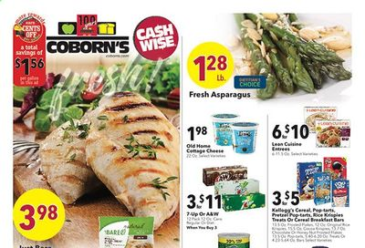 Coborn's (MN, SD) Weekly Ad Flyer April 14 to April 20