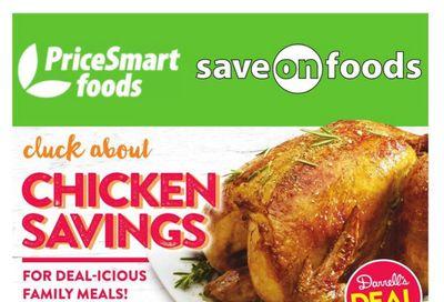 PriceSmart Foods Flyer April 15 to 21