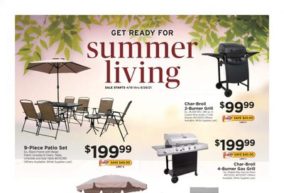 ShopRite (CT, DE, MD, NJ, NY, PA) Weekly Ad Flyer April 18 to August 28