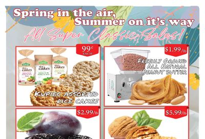 Johnvince Foods Flyer April 12 to 23