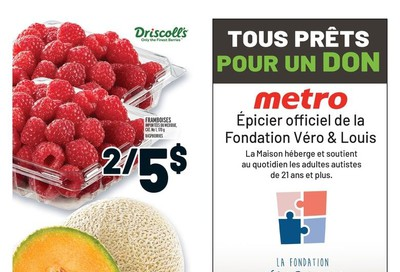 Metro (QC) Flyer March 12 to 18
