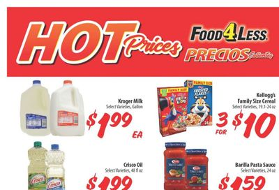 Food 4 Less (IL) Weekly Ad Flyer April 21 to April 27