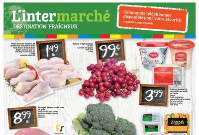 L'inter Marche Flyer April 22 to 28