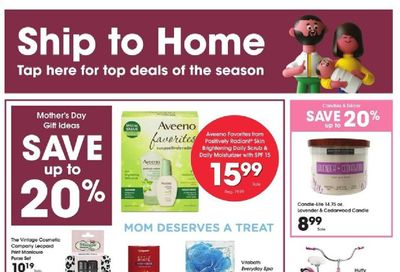 QFC Weekly Ad Flyer April 21 to April 27