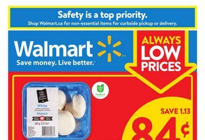 Walmart (ON) Flyer April 22 to 28