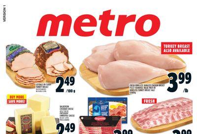 Metro (ON) Flyer April 22 to 28