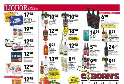 Coborn's (MN, SD) Weekly Ad Flyer April 18 to April 24