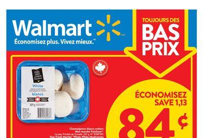 Walmart (QC) Flyer April 22 to 28