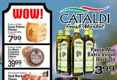 Cataldi Fresh Market Flyer April 21 to 27