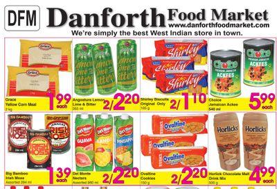 Danforth Food Market Flyer April 22 to 28