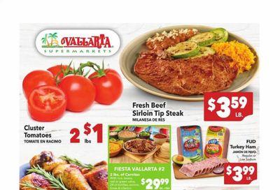 Vallarta (CA) Weekly Ad Flyer April 21 to April 27
