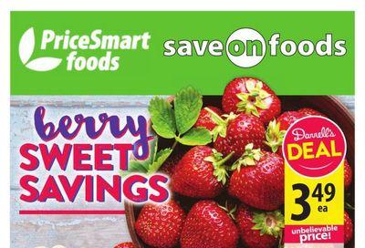 PriceSmart Foods Flyer April 22 to 28