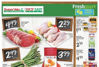 Shop Easy & SuperValu Flyer April 23 to 29