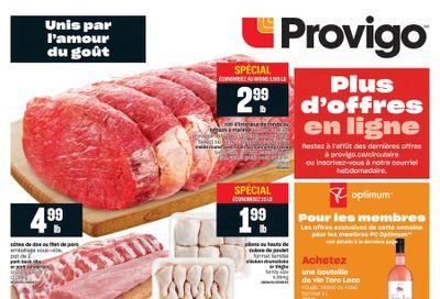 Provigo Flyer April 29 to May 5