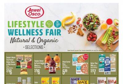Jewel Osco Weekly Ad Flyer April 28 to May 25
