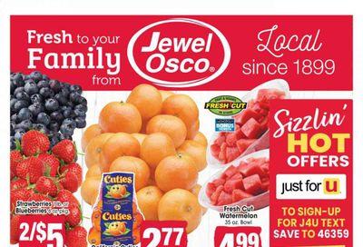 Jewel Osco (IA) Weekly Ad Flyer April 28 to May 4