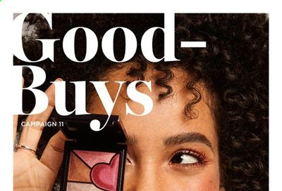 Avon Weekly Ad Flyer April 27 to May 10