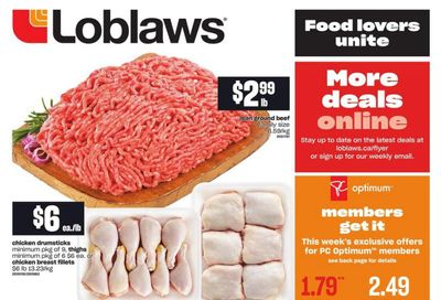 Loblaws (ON) Flyer April 29 to May 5